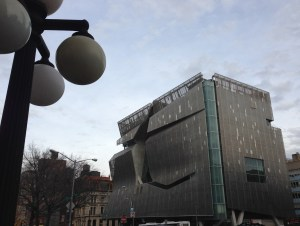 Photo of the Day: Cooper Union