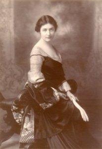 Elizabeth Okie Paxton 1877-1971