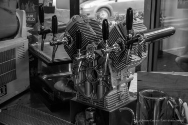 Mandello del Lario, 11 agosto 2014 - Nikon D300s, 40mm (16-85mm f/3.4-5.6), 1/20sec, ƒ/4.8 ISO 3200