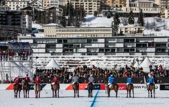 Sankt Moritz Snow Polo 2015 - Nikon D810, 90mm (85-400mm ƒ4.5-5.6) 1/1250 ƒ/5 ISO 200