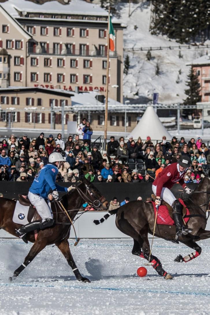 Sankt Moritz Snow Polo 2015 - Nikon D810, 175mm (85-400mm ƒ4.5-5.6) 1/1250 ƒ/5 ISO 200