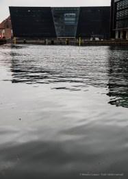 Black Diamond, Kongelige Bibliotek, Copenaghen 2015 - Nikon D810, 16mm (16-85mm ƒ3.5-5.6) 1/160 ƒ/7.1 ISO 400