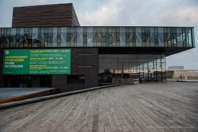 Copenaghen, Teatro Nazionale - Nikon D810, 24mm (24-70.0 ƒ/2.8) 1/320sec ƒ/4.5 ISO 800