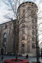 Copenaghen, Rundetårn - Nikon D810, 16mm (16-85mm ƒ/3.5-5.6) 1/250sec ƒ/4.5 ISO 400