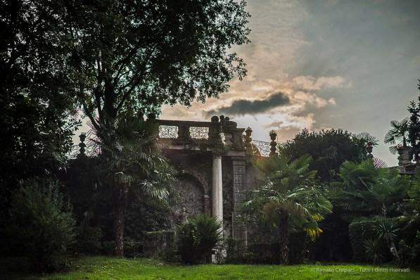 Villa Castelbarco a Vaprio d'Adda. Nikon D810, 85mm (85.0mm ƒ/1.4) 1/2500 ƒ/22 ISO 64