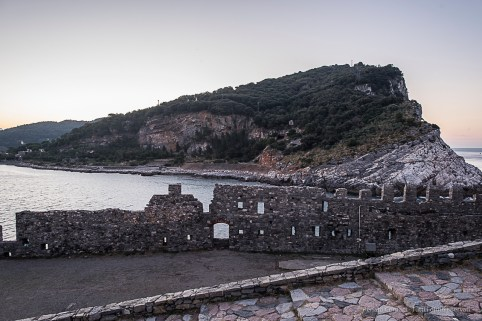 The Roman port dates back to the first century B.C. Nikon D810, 24mm (24 mm ƒ/1.4) 0.5 sec ƒ/6.3 ISO 64