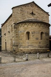 Garbagnate Monastero, Chiesa di S. Nazaro e S. Celso. Nikon 810, 38 mm (24-120.0 mm ƒ/4) 1/25 sec ƒ/8 ISO 64