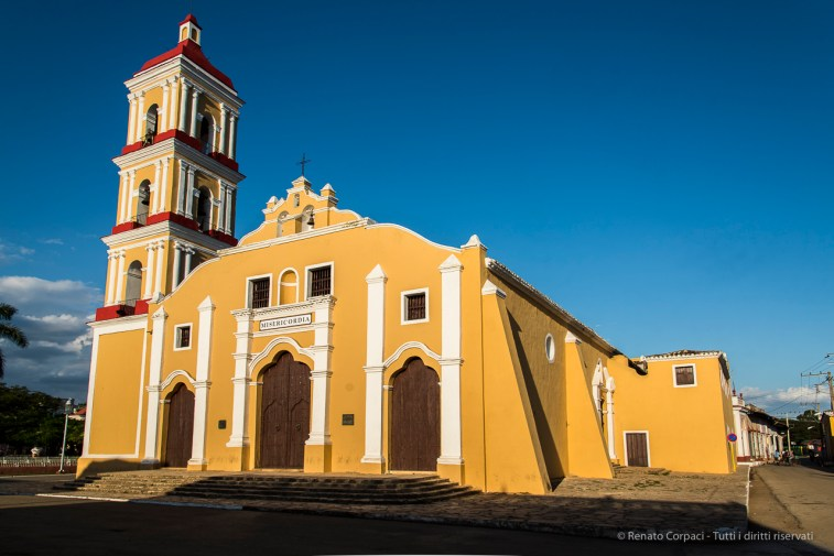"Church of San Juan de los Remedios. Nikon D810, 24 mm (24-120.0 ƒ/4) 1/500"" ƒ/7.1 ISO 125"