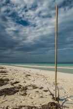 "Another impromptu, Playa Las Gaviotas, on Cayo Santa Maria. Nikon D810, 24 mm (24.0 ƒ/1.4) 1/125"" ƒ/10 ISO 64"