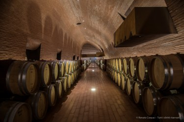 "More barriques. Nikon D810, 24 mm (24-120.0 mm ƒ/4) 30"" ƒ/5 ISO 64"
