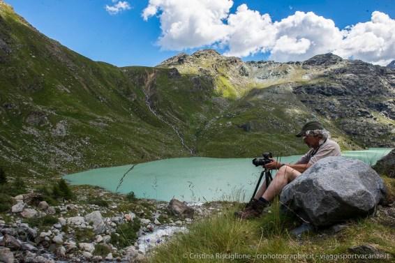 Alta via della valmalenco. © Cristina Risciglione - Tutti i diritti riservati