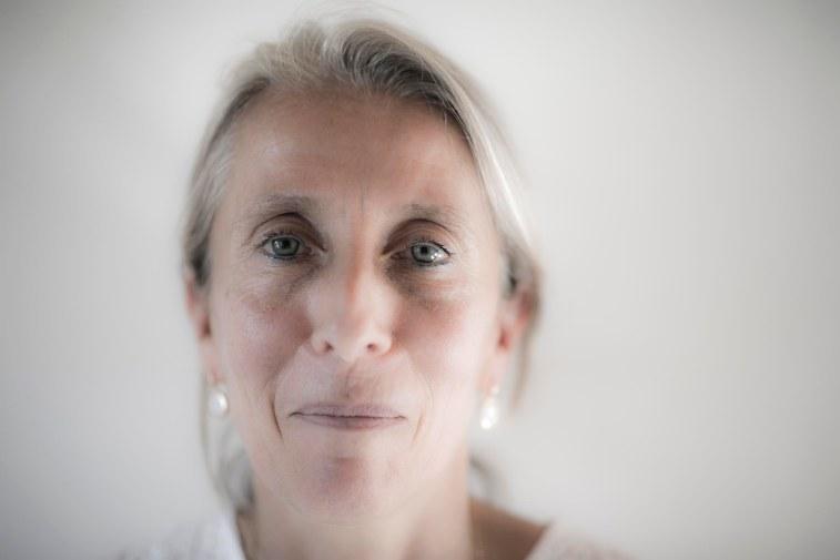 Beatrice A. Vaciago, July 2016