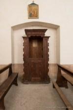 """Somasassa, Valtellina, church of San Gottardo, XVIII Century. Nikon D810, 24 mm (24 mm ƒ/1.4) 0.8"""" ƒ/8 ISO 64"""
