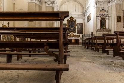 """Somasassa, Valtellina, church of San Gottardo, XVIII Century. Nikon D810, 20 mm (20 mm ƒ/1.8) 2"""" ƒ/14 ISO 64"""