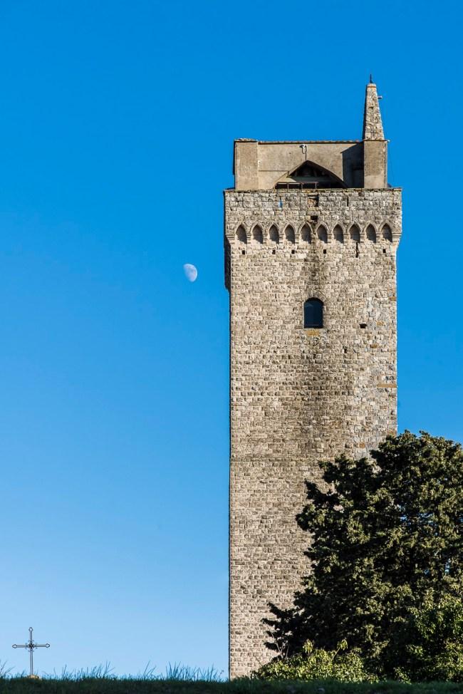 """San Gimignano, January 2017. Nikon D810, 86 mm ( 24-120.0 mm ƒ/4) 1/500"""" ƒ/8 ISO 250"""