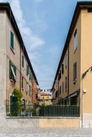 Venezia, isola della Giudecca. Nikon D810, 24 mm (24.0-120.0 mm ƒ/4) 1/200 ƒ/6.3 ISO 64