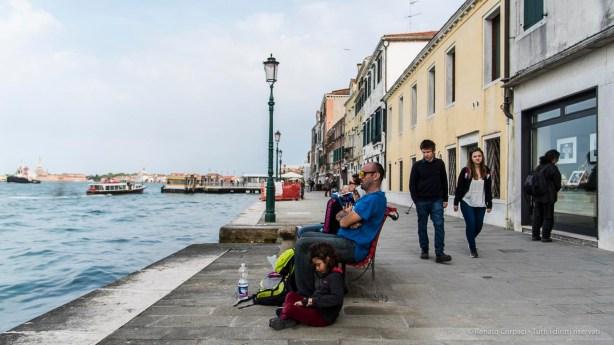 Venezia, isola della Giudecca. Nikon D810, 24 mm (24.0-120.0 mm ƒ/4) 1/160 ƒ/4.5 ISO 64