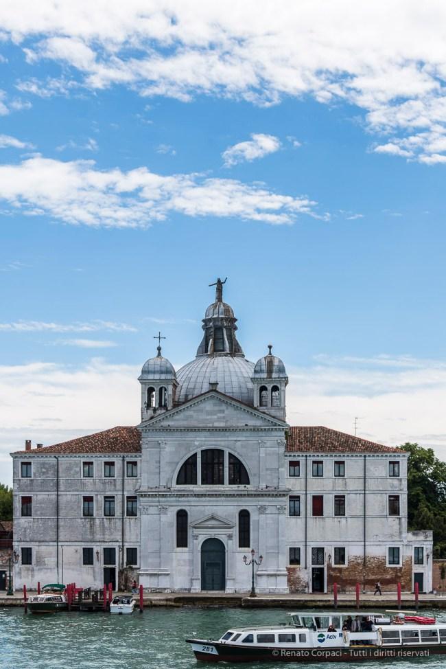 """Chiesa delle Zitelle. Venezia, Giudecca. Nikon D810, 55 mm (24-120 mm ƒ/4) 1/250"""" ƒ/8 ISO 100"""