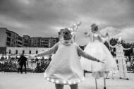 "Opening of the skating rink at Bagni Misteriosi in Milano. December 2017. Nikon D810, 24 mm (24,0 mm ƒ/1.4) 1/200"" ƒ/5.6 ISO 4500"