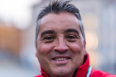 """Alessio Tavecchio, President Fondazione Alessio Tavecchio Onlus. Monza, October 2017. Nikon D810, 85 mm (85.0 mm ƒ/1.4) 1/100"""" ƒ/1.4 ISO 64"""