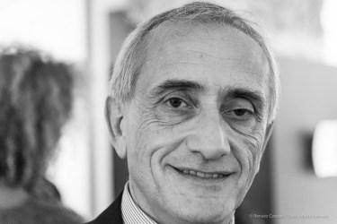 "Giuseppe Maurizio Arduino, psychologist, psychotherapist, head of Centro Autismo e Sindrome di Asperger (C.A.S.A.) in Mondoví, Italy. Milano, March 2018. Nikon D810 85 mm (85 mm ƒ/1.4) 1/125"" ƒ/1.4 ISO 4000"