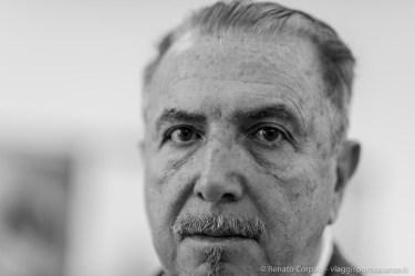 "Andrea Boragno, chairman and CEO of Alcantara SpA. Milano, April 2018. Nikon D810, 85 mm (85 mm ƒ/1.4) 1/125"" ƒ/1.4 ISO 720"