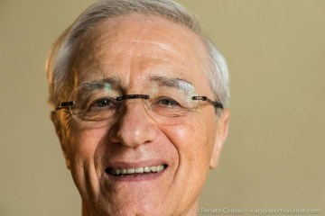 "Gianni Ambrosio, Bishop of Piacenza-Bobbio. Nikon D810 85 mm (85 mm ƒ/1.4) 1/125"" ƒ/4 ISO 1600"