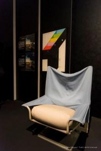 AEO, Archizoom, Paolo Deganello, Cassina, 1973. Triennale Design Museum, April 2018. Nikon D810, 24 mm (24-120 mm ƒ/4) 1/125 ƒ/4 ISO 2000
