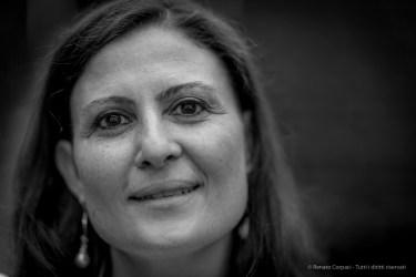 Chiara Giudice, MUDEC manager. Milano, June 2018