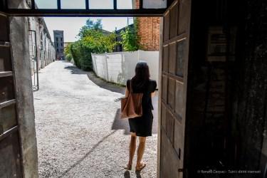 "Untitled. 16. Biennale Architettura. Arsenale di Venezia, September 2018. Nikon D810, 24 mm (24-120 mm ƒ/4) 1/125"" ƒ/4 ISO 64"