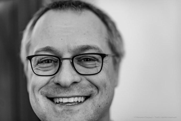 Carlo Bonomi, presidente Synopo SpA, president Assolombarda. Milano, September 2018. Nikon D810, 85 mm (85 mm ƒ/1.4) 1/125 mm ƒ/1.4 ISO 140