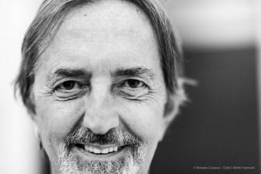 "Giovanni Gastel, photographer. September 2018. Nikon D810, 85 mm (85 mm ƒ/1.4) 1/125"" ƒ/1.4 ISO 1600"