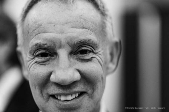 """Sylvain Bellenger, director Museo e Real Bosco di Capodimonte. Nikon D810, 85 mm (85 mm ƒ/1.4) 1/160"""" ƒ/1.4 ISO 1000"""