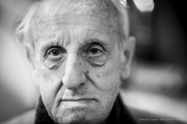 "Alberto Zappa, private detective. Milano, November 2018. Nikon D810, 85 mm (85 mm ƒ/1.4) 1/125"" ƒ/1.4 ISO 500"