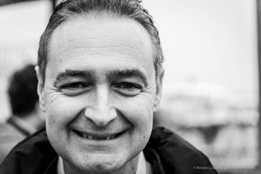 Fabrizio Iacobacci, Head of Pharma Business Development BCUBE Air Cargo SpA