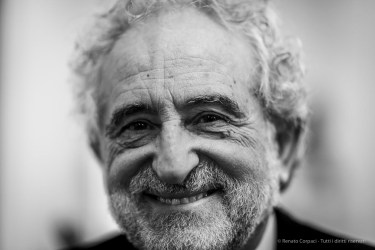 "Emilio Pizzi, architect, faculty Politecnico di Milano, founder Studio Pizzi. Nikon D810, 85 mm (85 mm ƒ/1.4) 1/125"" ƒ/1.4 ISO 500"