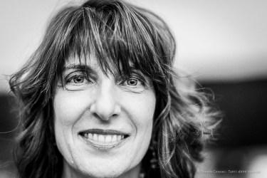 "Raffaella Resch, independent curator.Milano, January 2019. Nikon D810, 85 mm (85 mm ƒ/1.4) 1/125"" ƒ/1.4 ISO 2800"