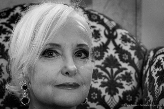 "Marquess Roberta Gilardi Sestito di Montagnola. Sankt Morit, January 2019. Nikon D750, 85 mm (24-120 mm ƒ/4) 1/125"" ƒ/4 ISO 12800"