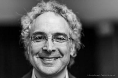 Alessandro Arnone, managing director and board councillor Teatro Manzoni. Milano, March 2019. Nikon D810, 85 mm (85 mm ƒ/1.4) 1/125 ƒ/1.4 ISO 500