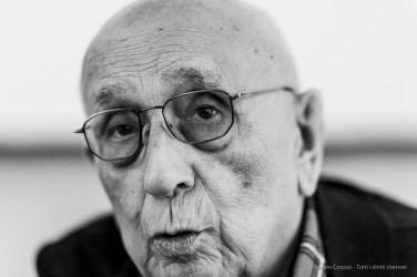 Franco Fontana, photographer. Modena, March 2019. Nikon D810, 85 mm (85 mm ƒ/1.4) 1/125 ƒ/1.4 ISO 800