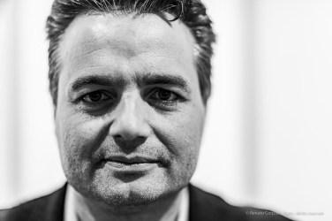 Fabio Altitonante, Sottosegretario con delega alla Rigenerazione e Sviluppo area Expo. Milano, April 2019. Milano, April 2019. Nikon D810, 85 mm (85 mm ƒ/1.4) 1/125 ƒ/1.4 ISO 200
