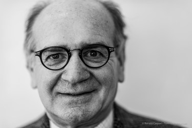 Giuseppe Iannaccone, attorney-at-law, art collector, Studio Iannaccone & Associati. Milano, April 2019. Nikon D750, 85 mm (85 mm ƒ/1.4) 1/125 ƒ/1.4 ISO 250