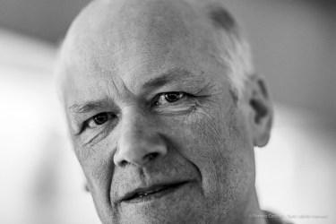 Jürg Conzett, engineer and architect. Conzett Bronzini Partner AG. D810, 85 mm (85 mm ƒ/1.4) 1/125 ƒ/1.4 ISO 450