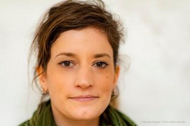 Justine Emard, Artist. Reggio Emilia, April 2019. D810, 85 mm (85 mm ƒ/1.4) 1/125 ƒ/1.4 ISO 250