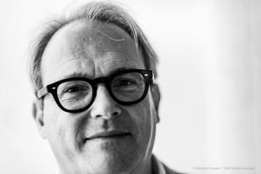 Marco Della Torre, Dean´s Office Coordinator Academy of Architecture. Mandrisio, April 2019. D810, 85 mm (85 mm ƒ/1.4) 1/125 ƒ/1.4 ISO 250