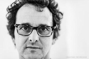 Paolo Naldini, director Città dell'Arte. Biella, April 2019. D810, 85 mm (85 mm ƒ/1.4) 1/125 ƒ/1.4 ISO 180