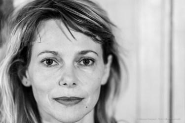 "Barbora Bobulova, actress. Milano, October 2019, Nikon D810, 85mm (85,0 mm ƒ/1.4) 1/125"" ƒ/1,4 ISO 140 ISO 1100"