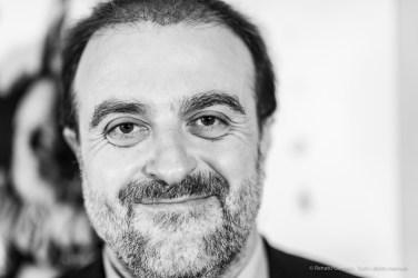"Filippo Dini, actor, director. Milano, October 2019. Nikon D810, 85mm (85,0 mm ƒ/1.4) 1/125"" ƒ/1,4 ISO 1100"