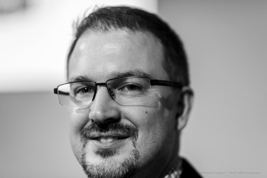 "Paolo Danielli, councilor Museum and Culture, City of Mendrisio. Mendrisio, October 2019. Nikon D810, 85mm (85,0 mm ƒ/1.4) 1/125"" ƒ/1.4 ISO 560"