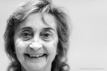 "Annalisa Zanni, director Milan's Poldi Pezzoli Museum. Milano, November 2019. Nikon D810, 85mm (85,0 mm ƒ/1.4) 1/125"" ƒ/1.4 ISO 1600"